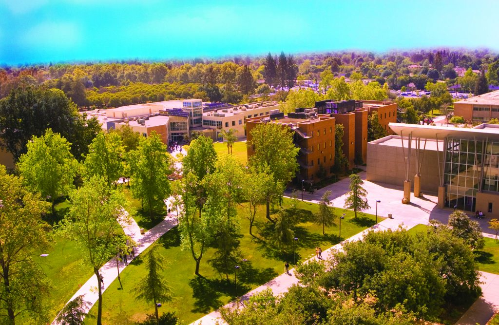 California State University Northridge Film School