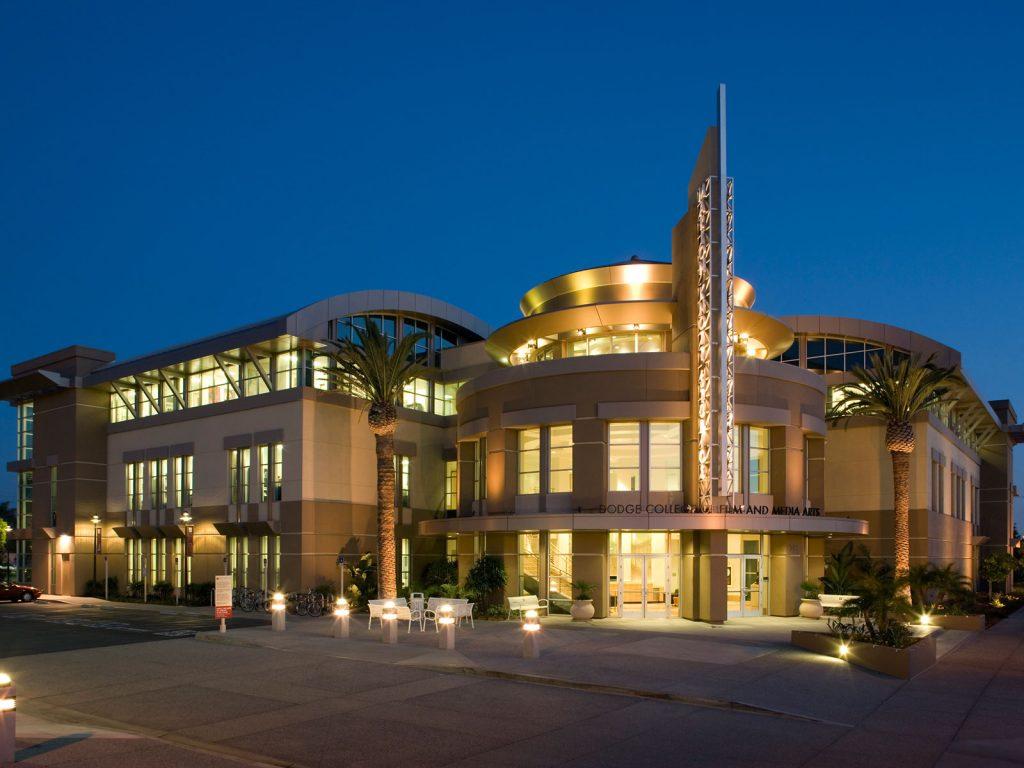 Chapman University Film School