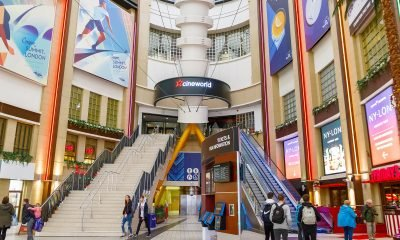 Cineworld Reacts to AMC Universal Deal