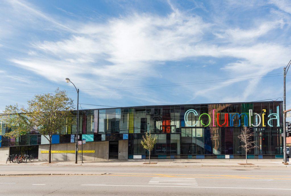 Columbia College Film School