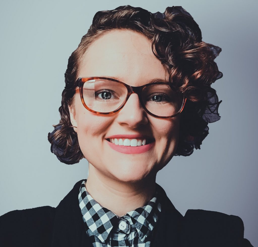 Grace Kelley is a Contributing Editor for Metaflix Media