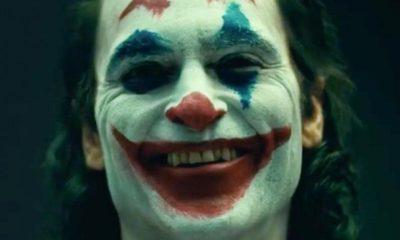 Joker 2019 UK Most Complaints