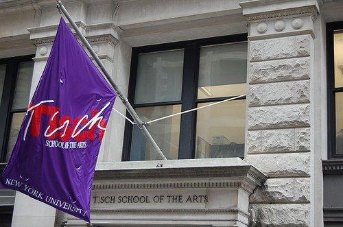 New York University Film School