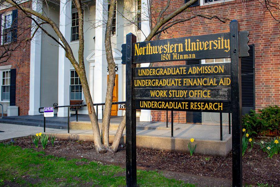 Northwestern University Film School