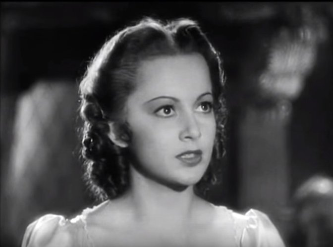 Olivia de Havilland Dies 104