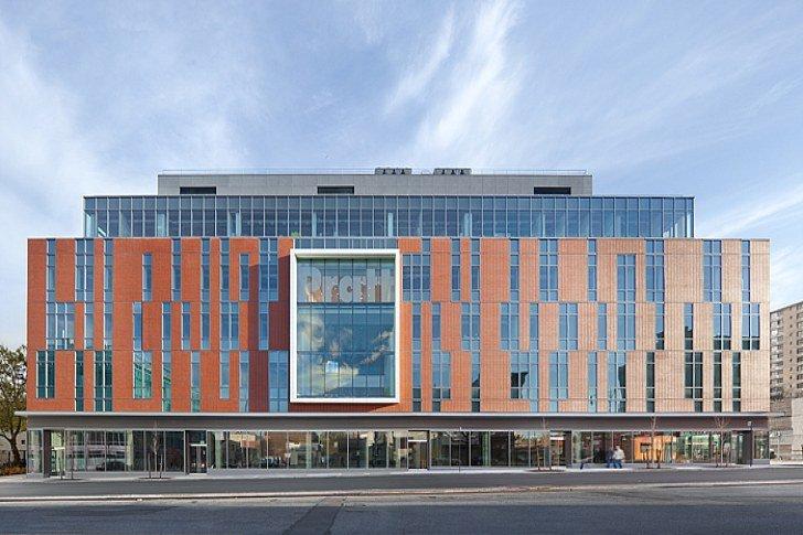 Pratt Institute Film School