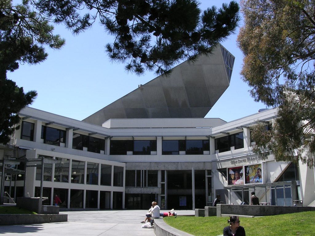San Francisco State University Film School