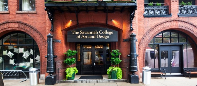 Savannah College of Art and Design Film School