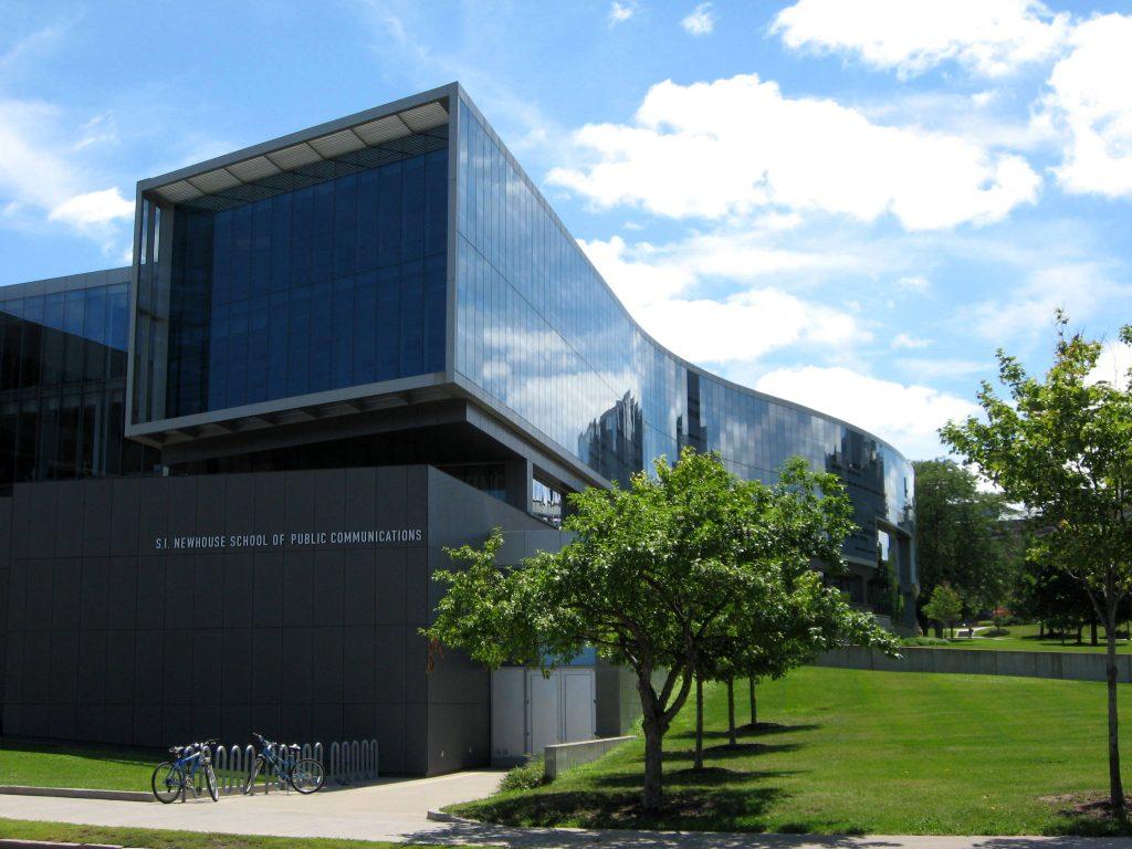 Syracuse University Film School