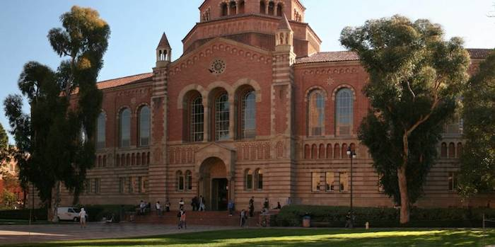 UCLA Film School