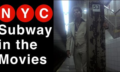 new york city subway movies