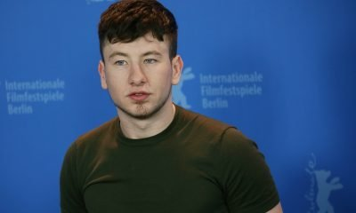 Barry Keoghan Joins The Batman Cast