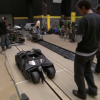 Built to Scale Batman Tumbler Dark Knight