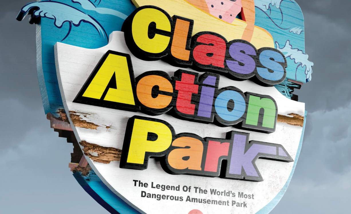 Class Action Park HBO Max