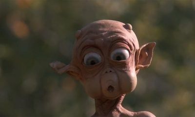 Mac and Me Movie
