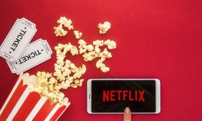 Netflix August Movies