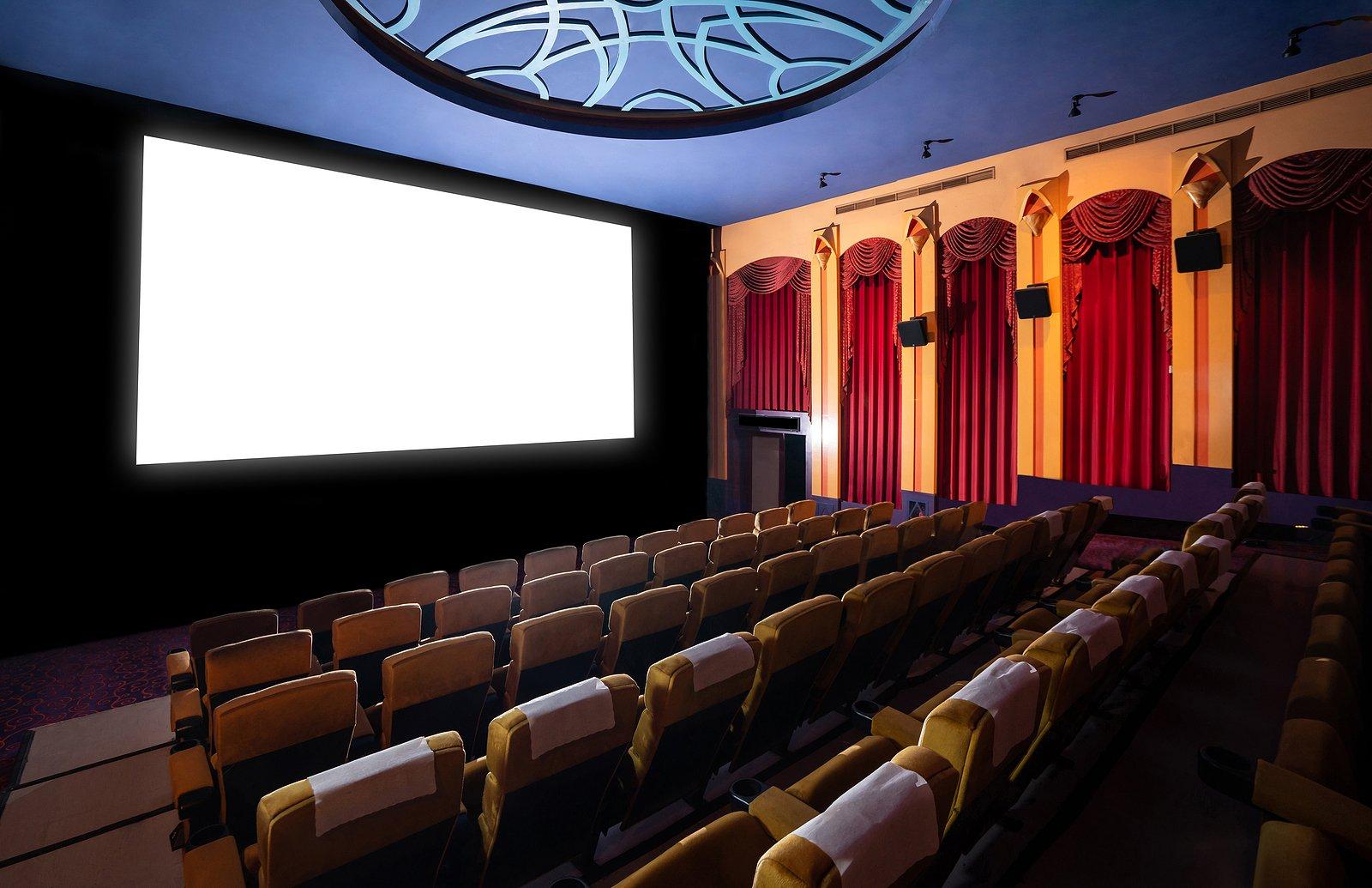 World Cinemas Opening