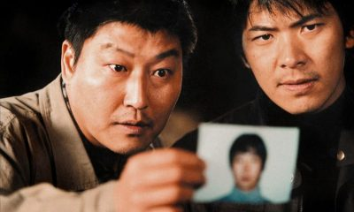 "Bong Joon Ho's ""Memories of Murder"""