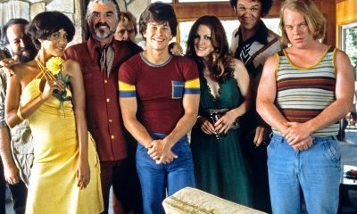 Boogie Nights Movie