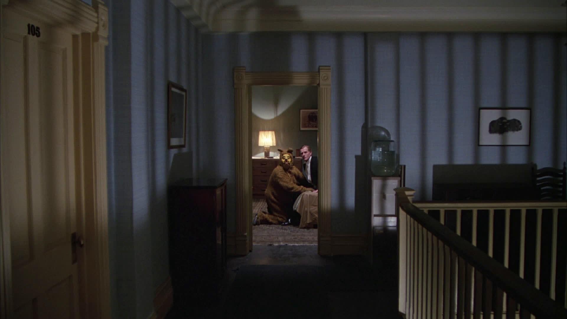 "Stanley Kubrick's ""The Shining"""