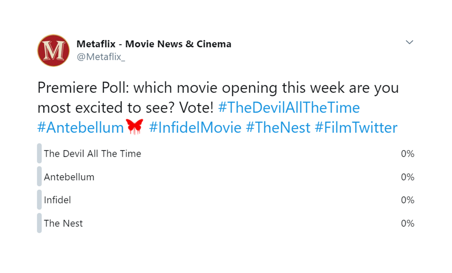 Premiere Poll 9-17-20 Feature
