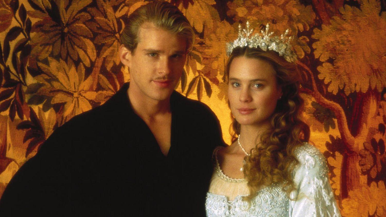 The Princess Bride Reunion