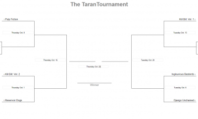 The TaranTournament