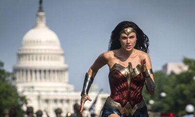 Wonder Woman 1984 Christmas 2020