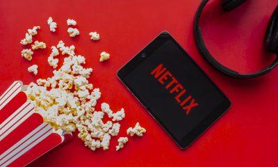 Netflix Movies January 2021
