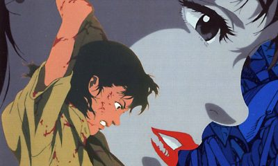 Perfect Blue movie 1997