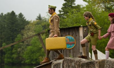 "Wes Anderson's film ""Moonrise Kingdom"""