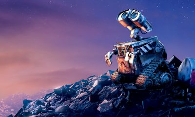 "Disney Pixar's ""WALL-E"""