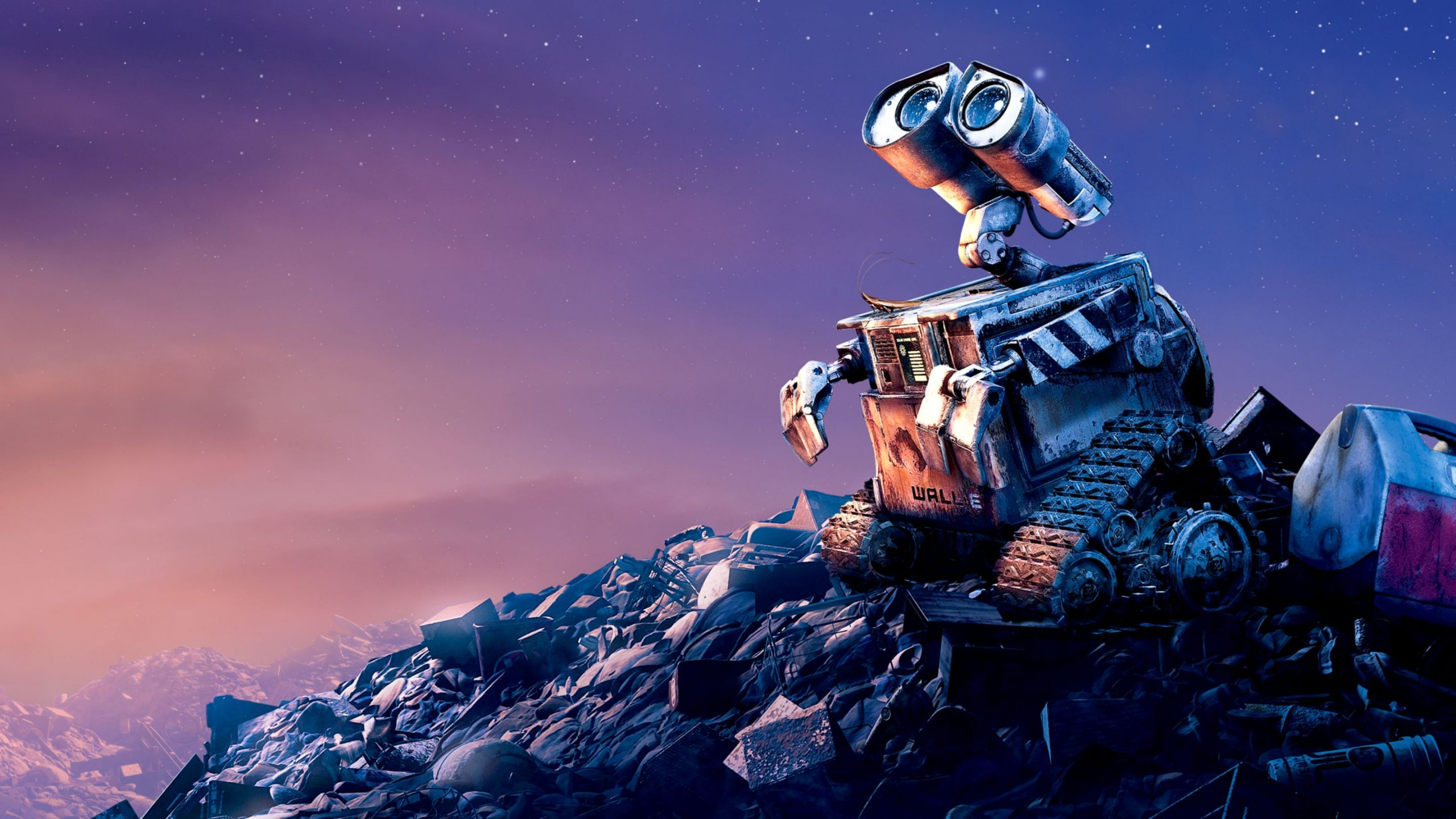 "Disney Pixar's ""WALL-E"""