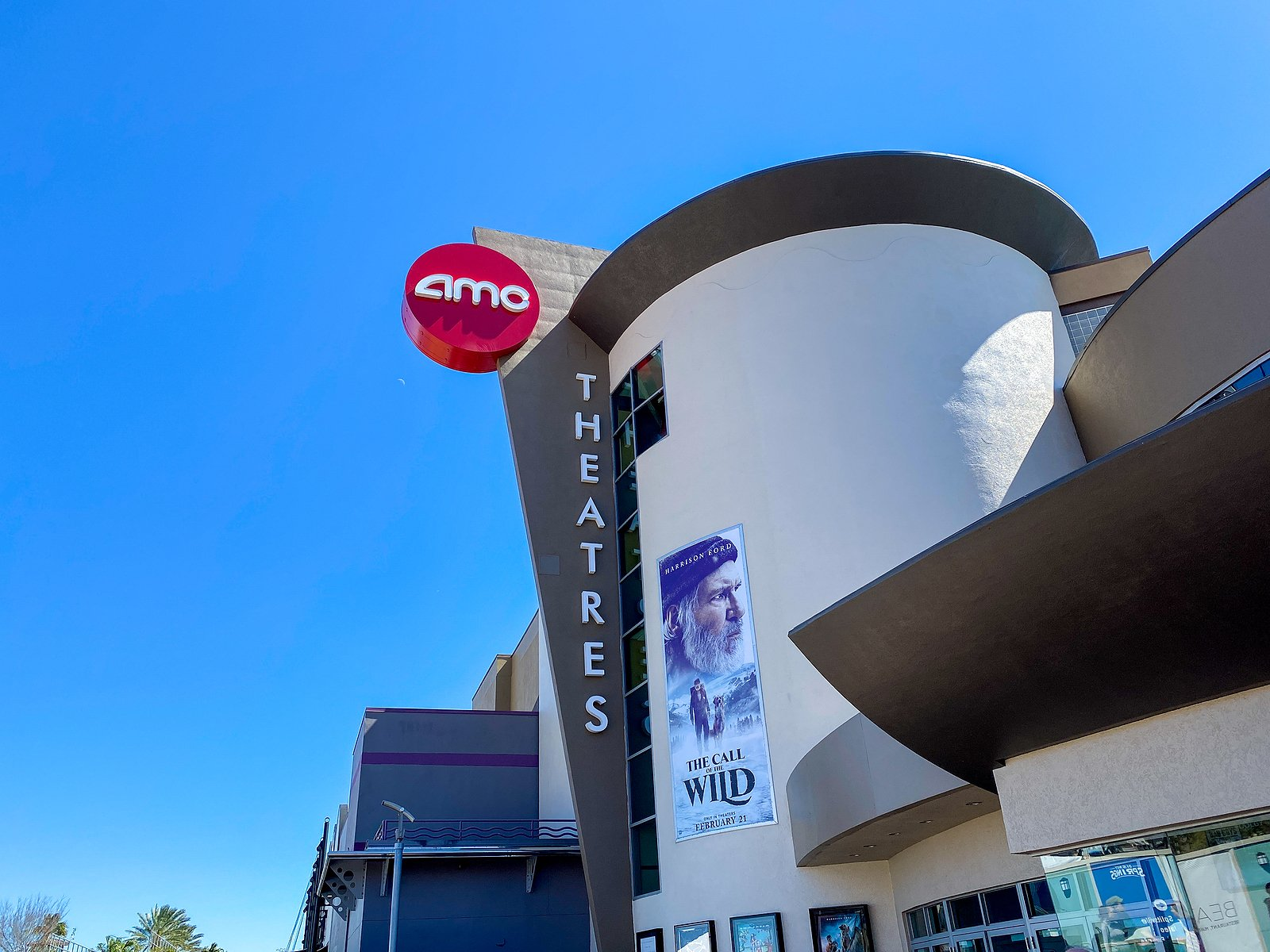 AMC Theatres Bankruptcy Looming