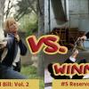 Battle Royale with Cheese Kill Bill 2 VS Reservoir Dogs Winner