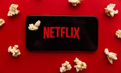 Netflix October 2020 Movies