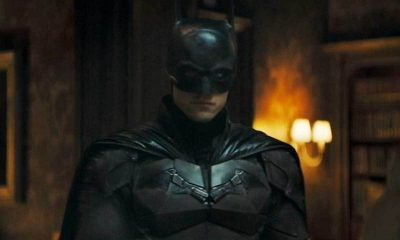 The Batman Delayed to 2022