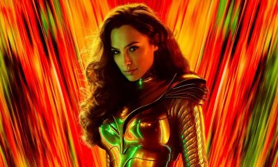 Wonder Woman 1984 Delayed Again