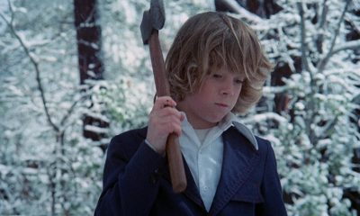 Leif Garrett in Devil Times Five