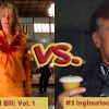 Battle Royale with Cheese Kill Bill 1 VS Inglourious Basterds