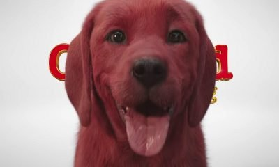 Clifford the Big Red Dog live action