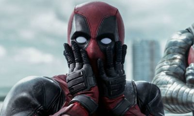 Deadpool 3 Marvel Cinematic Universe