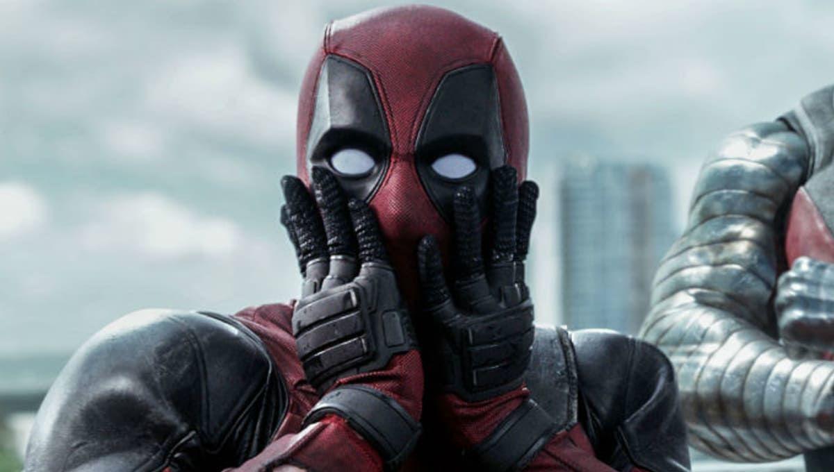 Deadpool 3 Marvel Cinematic Universe