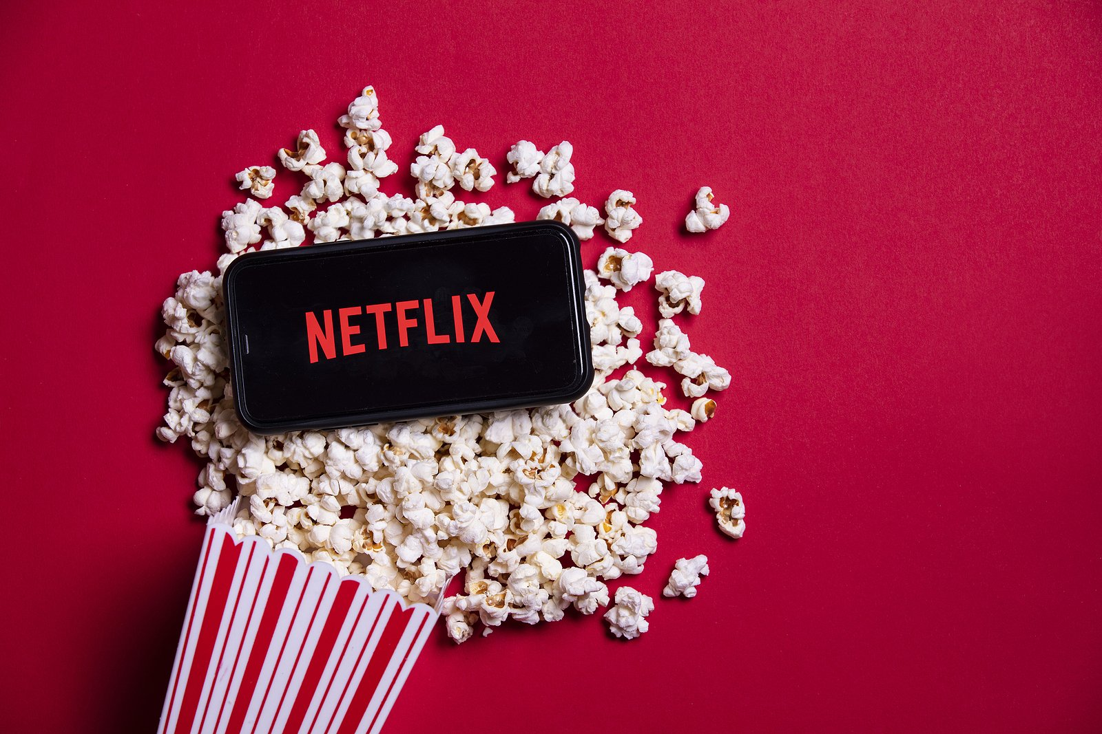 Every Movie Coming to Netflix December