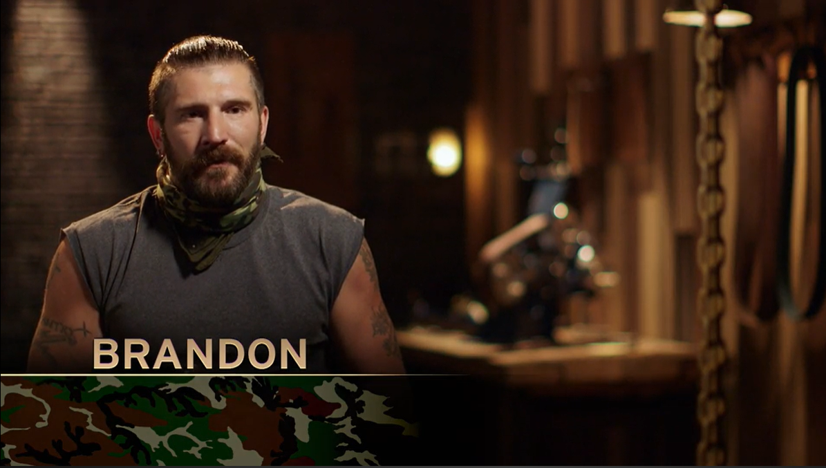 Forged In Fire Pulls Season 8 Episode 1