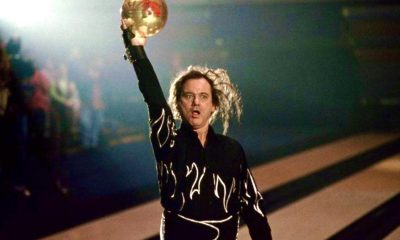 Kingpin Bill Murray Three Strikes