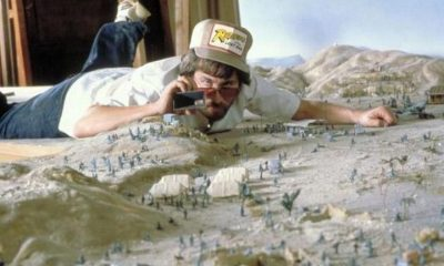 Steven Spielberg Raider of the Lost Ark Miniature Set