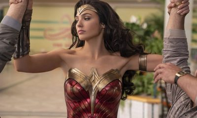 Wonder Woman 1984 Release Date Delayed
