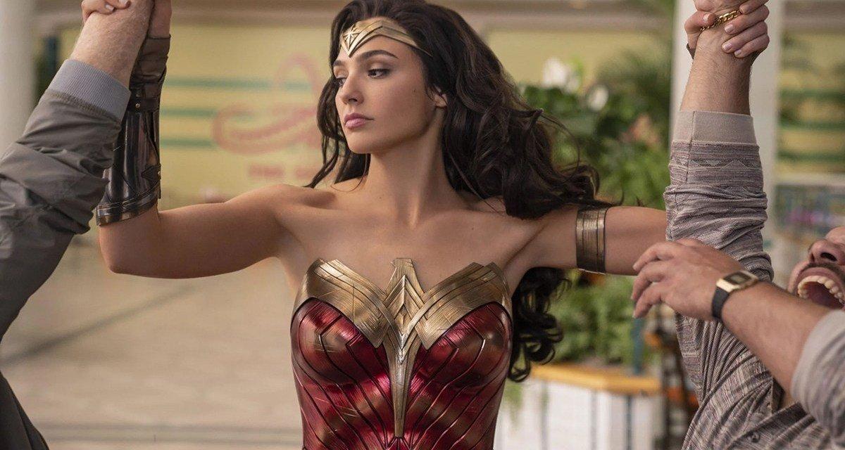 Wonder Woman 1984 Release Date Delayed