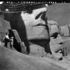 North by Northwest Mount Rushmore Set